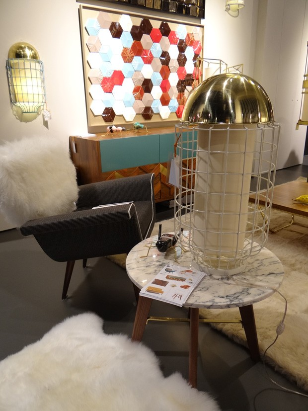 top 10 o melhor da imm cologne 2015 casa vogue feiras. Black Bedroom Furniture Sets. Home Design Ideas