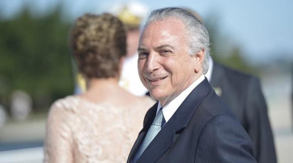 Com afastamento de Dilma, Temer assume o comando do país por até 180 dias (Foto: Marcelo Camargo/Agência Brasil)