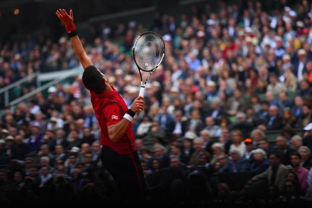 Novak Djokovic vence Roland Garros e fecha o ciclo de Grand Slams (Foto: Reprodução)