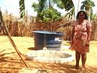 Projeto reutiliza água servida para irrigação no semiárido potiguar