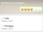 WhatsApp adota criptografia para proteger mensagens em trânsito