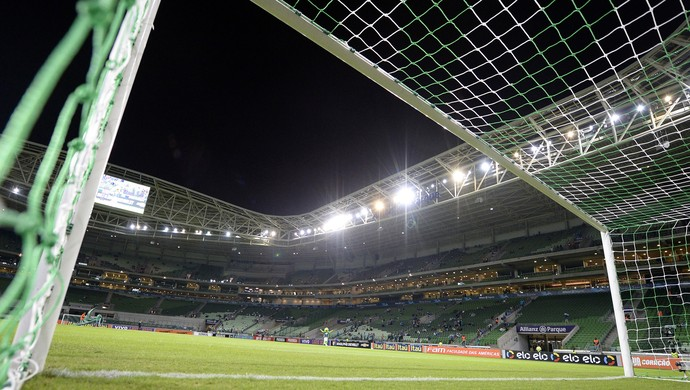 Arena Palmeiras - Allianz Parque (Foto: Mauro Horita)