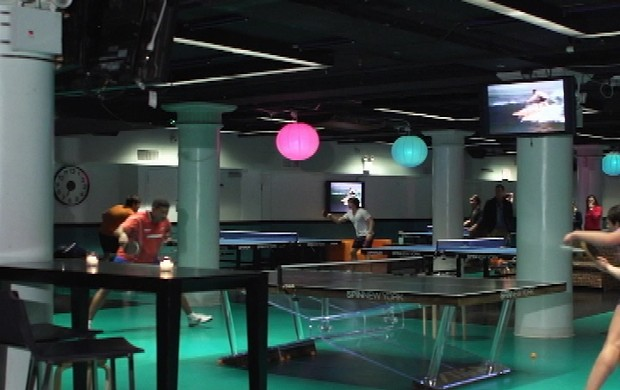 ping-pong (Foto: Reprodução/TV Globo)