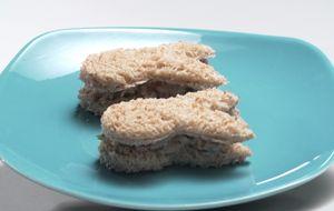 Como fazer sanduíche de atum
