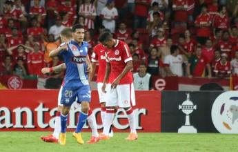 Inter entra em lista de piores defesas e procura equilíbrio após vitória suada