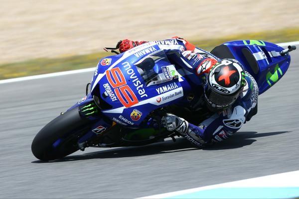 Jorge Lorenzo MotoGP Mundomoto