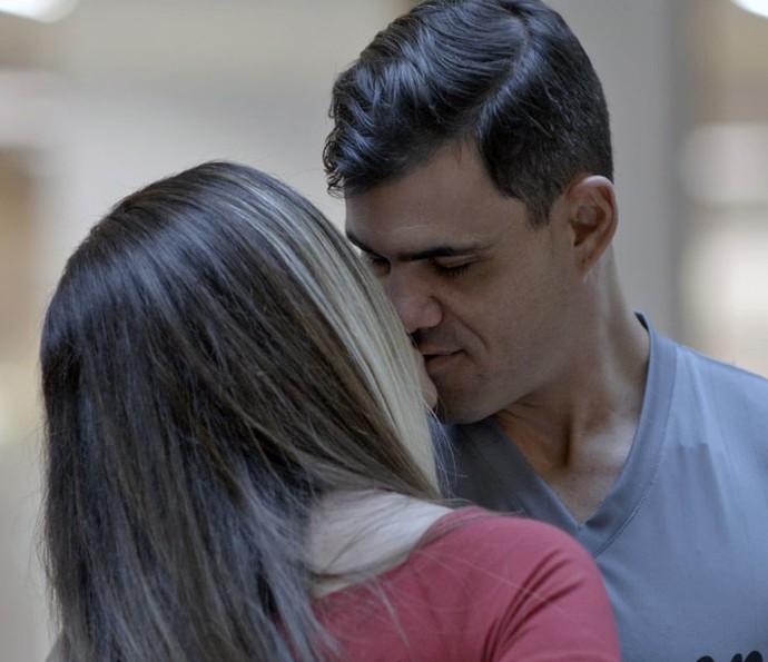 Fofos, né? (Foto: TV Globo)