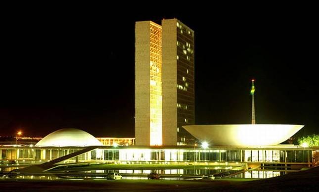 Congresso Nacional (Foto: Divulgação)