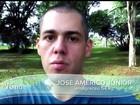 Para realizar o sonho de ser policial militar, jovem emagrece mais de 50 kg