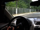 Na BA, condutor do Uber diz que não teme apreensão: 'não estou roubando'