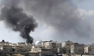 Número de mortos em guerra civil na Síria chega a 470 mil, diz jornal