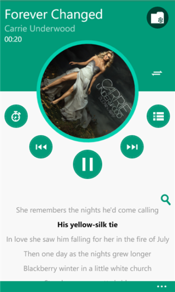 how to download music on go music+