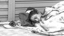 Programa estreia série sobre os moradores de rua de Campina (Reprodução)