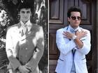 No dia do aniversário de Marcelo Serrado, relembre carreira do ator