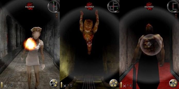 Silent Hill Escape é um dos piores jogos a levar o nome da franquia (Foto: Divulgação)