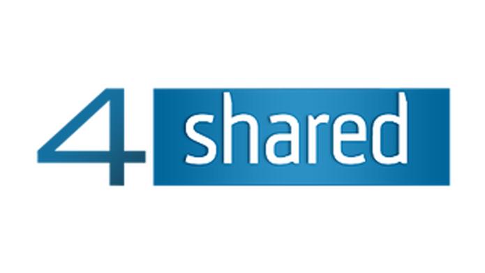Utilize o app do 4Shared para baixar suas músicas