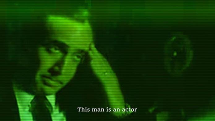 Xbox One ganha paródia de P.T com o ator Nicolas Cage (Foto: Joystiq)