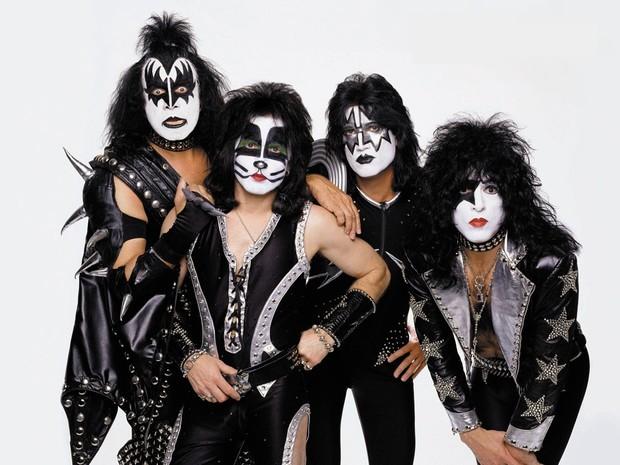 G1 - Kiss se apresenta pela primeira vez em Brasília em abril ... 9bf78a7cb0e03