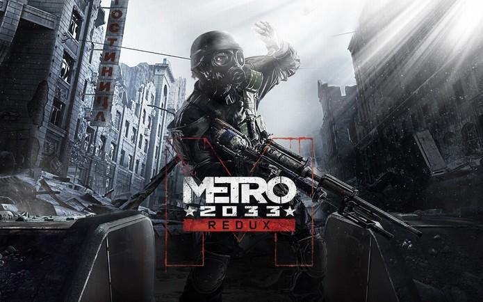 Metro 2033 (Foto: Divulgação)