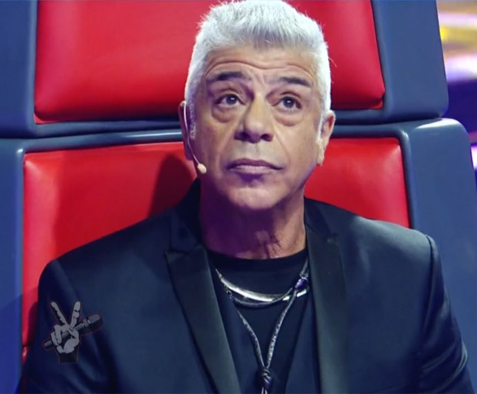 Lulu Santos promete até poderes sobrenaturais (Foto: TV Globo)