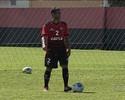 """Thiago Feltri mantém cautela para enfrentar o Icasa: """"Não tem jogo fácil"""""""