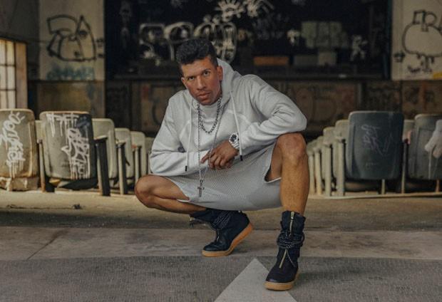 Nova linha Nike de Air Force 1s (Foto: Camila Cornelsen)