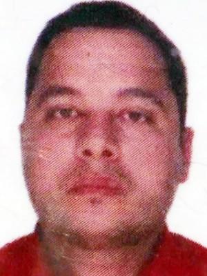 Charles Demitre Teixeira, diretor do CDP de Praia Grande, tinha 30 anos (Foto: Reprodução/TV Tribuna)