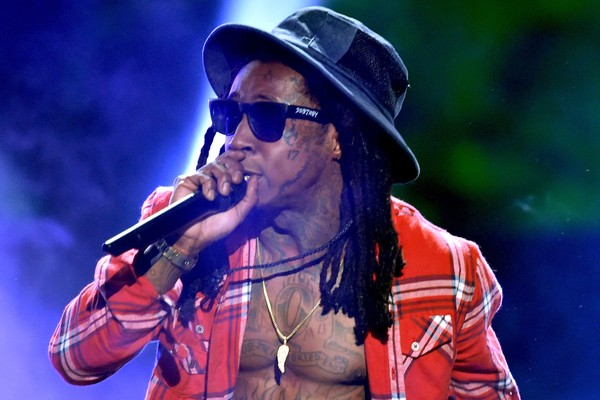 Lil Wayne (Foto: Getty Images)