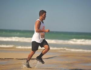 Equipe Eu Atleta Volta à Ilha (Foto: Marcelo Machado)