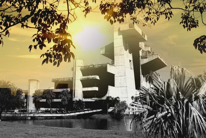 Cidade de Sorocaba tem 361 e possui rica história cultural (Foto: Reprodução / TV TEM)