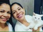 Gato que sumiu após embarcar em voo no aeroporto de Manaus é achado
