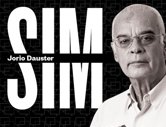 O ex-embaixador Jorio Dauster (Foto: Orestes Locatel/Divulgação )
