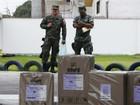 Militar e civil morrem em emboscada perto de centro de votação no Peru