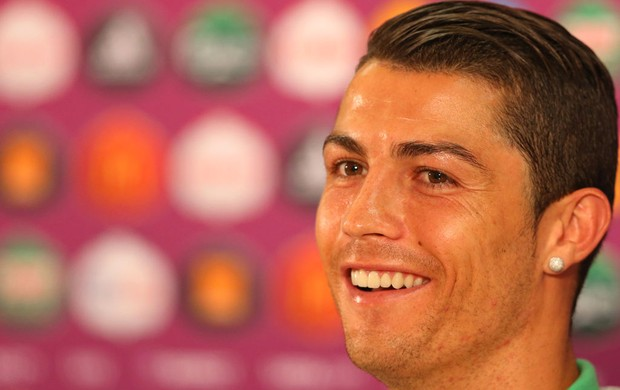 Cristiano Ronaldo, Portugal (Foto: Agência Getty Images)