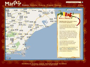 Mapas download