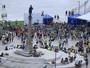Corrida Super Salto abre inscrições para prova de 5km na Praça Mauá