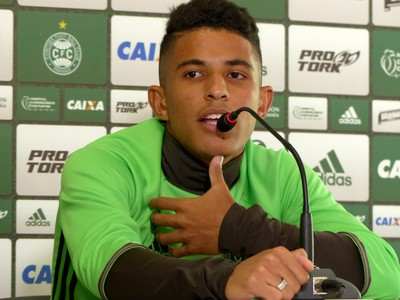Dodô Coritiba (Foto: Monique Silva)