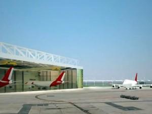aeroporto internacional, edital, Pouso Alegre (Foto: Arquivo/ Reprodução EPTV)