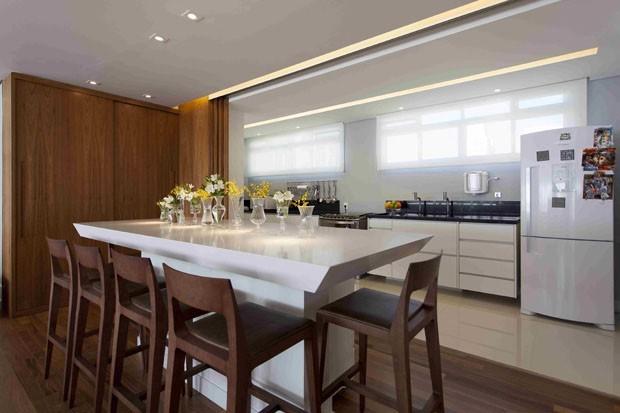10 ambientes flexíveis com divisórias (Foto: Divulgação)