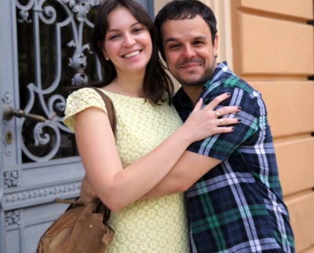 Adrellis (Foto: Leonardo Viso/Gshow)