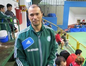 Fabio Almeida (Foto: Bruno Gutierrez)