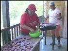 No AC, grupo de mulheres faz renda produzindo doces caseiros