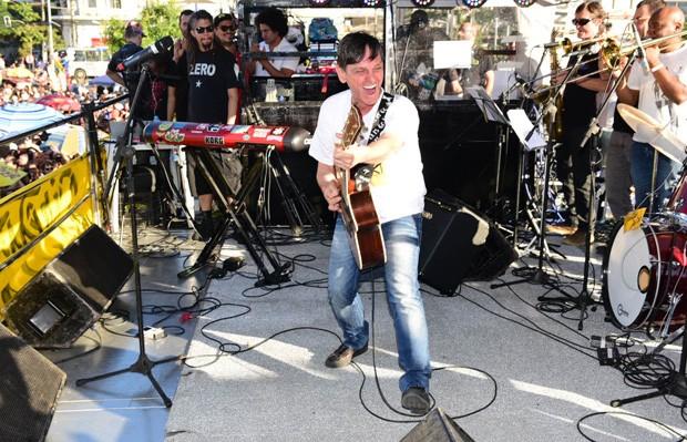Paulo Miklos (Foto: Leo Franco/AgNews)