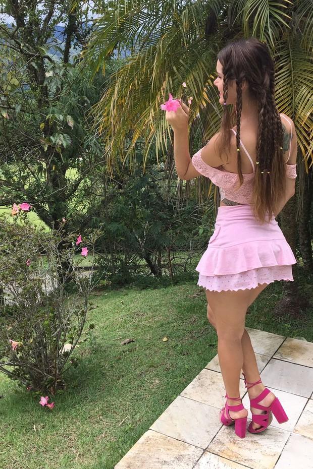Thalita Zampirolli (Foto: Arquivo pessoal)