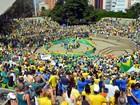 Cidades da região de Campinas realizam atos contra o governo