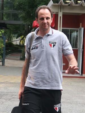 Rogério Ceni (Foto: Rubens Chiri / saopaulofc.net)