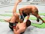 Hendo: lembrança de golpe final da  1ª luta me fez hesitar contra Bisping