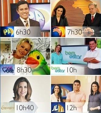 anuncio tv liberal (Foto: Divulgação)