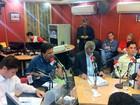 Candidatos à prefeitura do Recife discutem propostas em debate