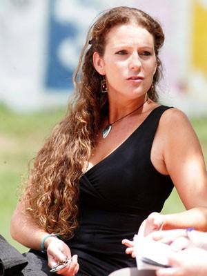 Ana Paula Maciel Ativista (Foto: Wesley Santos/Agência PressDigital)